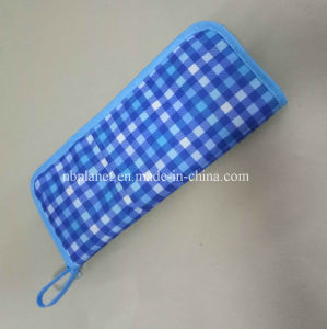 Waterproof Umbrella Case with Microfiber Lining pictures & photos