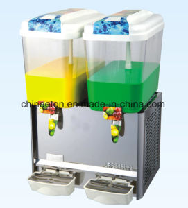 18L and 1 Tank Juice Freezing Machine, Juice Machines Et-Lsj-18lx1 pictures & photos