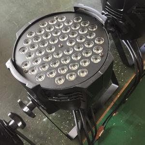 Ly DJ Disco 54X3w RGBW PAR 64 LED Stage Light pictures & photos