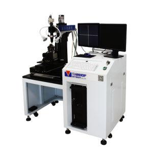 Fiber Precision Copper Laser Welding Machine /CNC Laser Welder pictures & photos