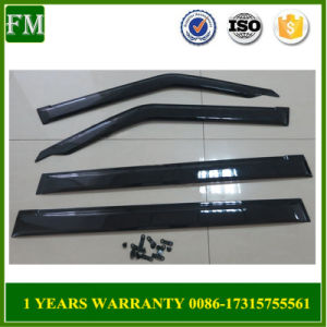 Sun Visor for Nissan Patrol 2014 Rain Shiled pictures & photos