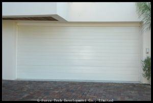 Ce Certified Hot Sales Remote Control Garage Door pictures & photos