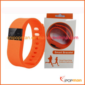 Pedometer Instructions I5 Plus Smart Bracelet Blood Pressure Smart Bracelet pictures & photos