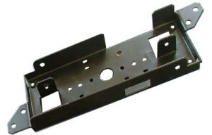 OEM/ODM High Quality & Factory Price Sheet Metal Parts/Sheet Metal Fabrication pictures & photos