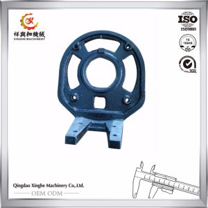 Customized Sand Casting Grey Iron Ductile Iron Casting pictures & photos