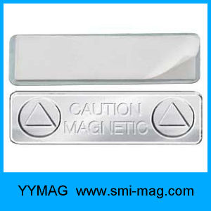 Magnetic Badge Name Tags for Staff Wholesale pictures & photos