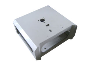 Precision OEM Service Sheet Metal Fabrication Products pictures & photos