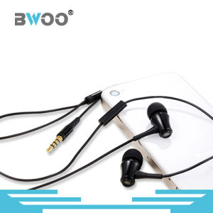 Wholesale Price High Quality Remote Control MP3 Computer Earphone pictures & photos
