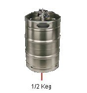 Us 1/2 SUS304 Home Brewery Beer Equirment (H12012U)