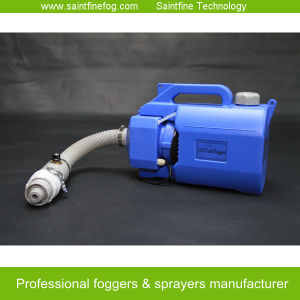 Electric Portable Pest Controlling Ulv Fogger