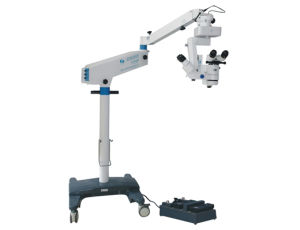 Rsom-2000 China Ophthalmic Operation Microscope pictures & photos