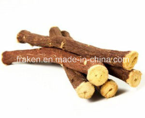 GMP Quality Liquorice Extract / Licorice Root Extract / Licorice Extract pictures & photos