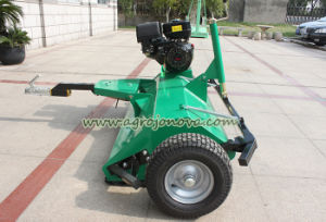 ATV Mower 15HP ATV120 Agriculture Tractor