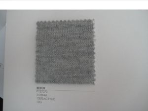 Acrylic Yarn with Dralon X Series (Cashmere-Like) pictures & photos