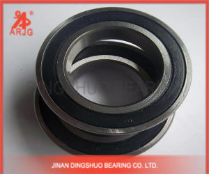 Original Imported 6010-2RS Deep Groove Ball Bearing (ARJG, SKF, NSK, TIMKEN, KOYO, NACHI, NTN) pictures & photos