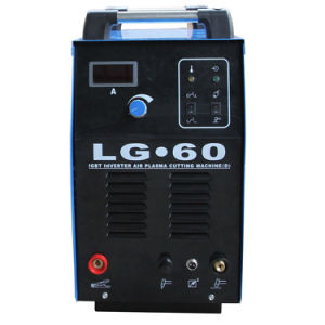 LG-60 Chinese Plasma Cutter 60A Plasam Cutter Cut 60 pictures & photos