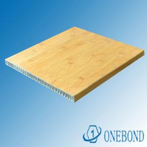 Aluminium Honeycomb Sandwich Panel with Marine Grade 5052 Aluminium Alloy pictures & photos