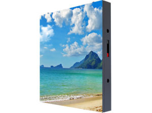 Chisphow Ak13 Full Color Outdoor LED Display Module pictures & photos