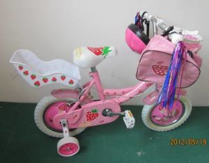 Kids Bike Dq-04