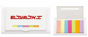 7 Colors Sticky Notes (YWT-1202I)
