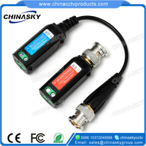 Single Channel Combinable CCTV Passive HD-Ahd/Cvi/Tvi Camera Video Balun (VB105pH) pictures & photos
