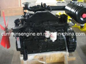 Cummins Engine for Construction Field (6BTA5.9-C125)