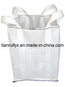 1000kg High Quality PP Cement Baffle Bag (KR0115) pictures & photos