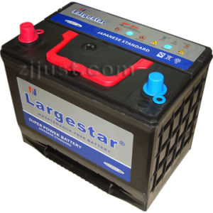 Mf Auto Battery Car Battery Rechargeable Battery (N50) pictures & photos
