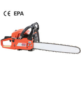 45cc CE & EPA Approved Petrol Chain Saw