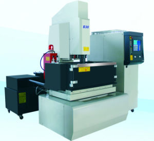 CNC EDM Sinking Machine with Mirror Surface Quality pictures & photos