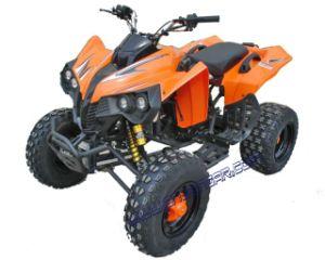 New ATV with 200cc or 250cc Engine (ATV-200E)
