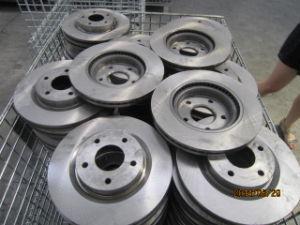 Car Brake Discs pictures & photos