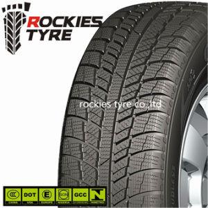 Winter Passenger Radial Car Tire, Snow PCR Auto Tire (185/65R15)