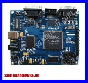 PCBA (PCB Board Assembly) for Telecom Control (PCBA-342) pictures & photos