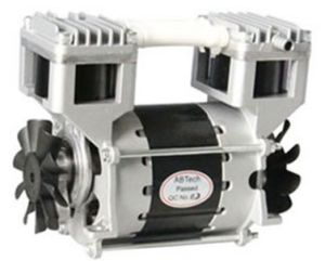 Dongguan Mechanical Equipment Oil Free Piston Compressor (HP-200C)