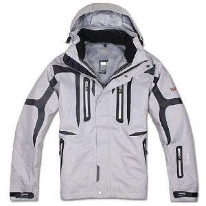 Brand Man Winter Jacket (N032)