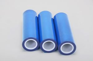 Self-Adhesive Protective Film for PVC Sheets