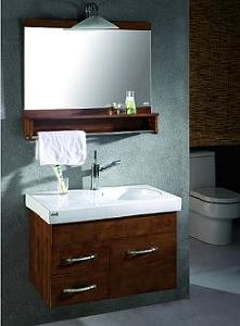 Bathroom Cabinet(Q-9962)