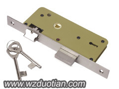 Door Lock Body (G-2950)