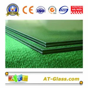 6.38mm Tempered Safety PVB Laminated Building Glass pictures & photos