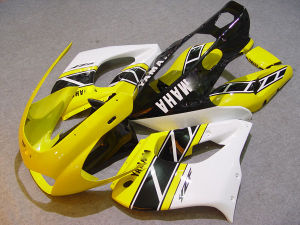 Aftermarket Fairing/Bodywork for YAMAHA Yzf1000r Thundercat 1996-2007