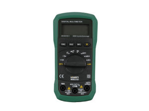 MS8233D multimeter