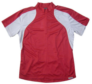 Bike Shirt / Bicycle Shirt / Cycling Jersey (LC-0701)