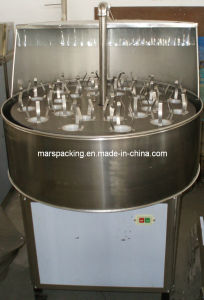 Recycled Bottle Washing Machine (WB-100) pictures & photos