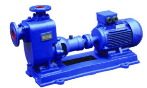 Horizontal Self-Priming Centrifugal Pump pictures & photos