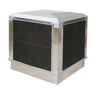 Evaporative Air Cooler/ 30000m3/H Evaporative Air Cooler/ pictures & photos