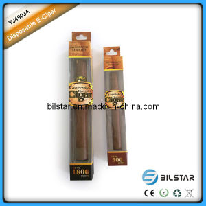 E Cigar YJ4903A in 500puffs