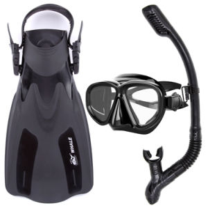 2017 Diving Gear with Snorkeling Gear Bag pictures & photos