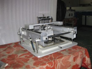 SMT Manual Desktop Stencil Printer T1000 (TORCH) pictures & photos