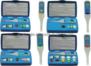 Pen Type pH Meter/Orp Meter/TDS Meter (pH-6xx series) pictures & photos